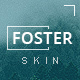 Foster - Responsive Multi-Purpose WordPress Theme