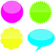 Reflective Bubbles - GraphicRiver Item for Sale