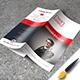Creative Tri-fold Brochure.