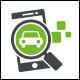 Car Mobile Logo Template