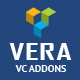Vera - Essential Multimedia Addons for Visual Composer