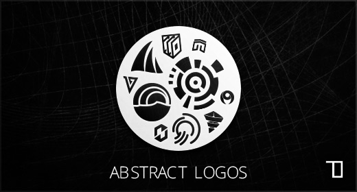 Abstract Vector Logo Templates