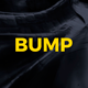 BUMP - Unique Coming Soon Template