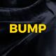 BUMP - Unique Coming Soon Template