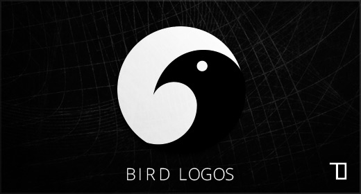 Birds Vector Logo Templates