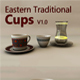 Eastern Traditional Cups V1.0