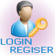 Login & Registration Form in MVC - Materialize Design