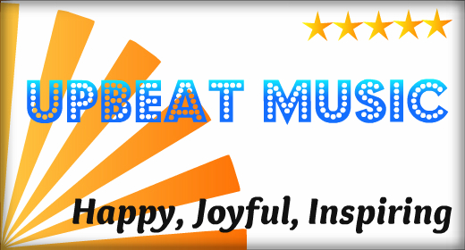 HQ Upbeat Music