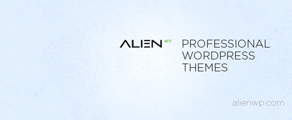 Alienwp_professional_themes