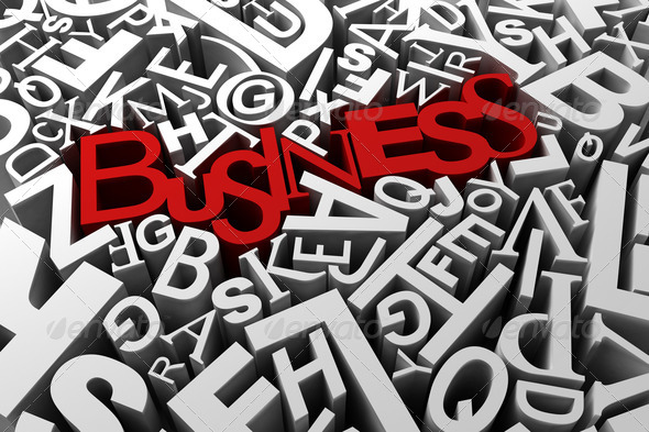 Busy Business - Stock Photo - Images