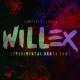 Willex Brush Font