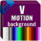 V Motion Background - GraphicRiver Item for Sale
