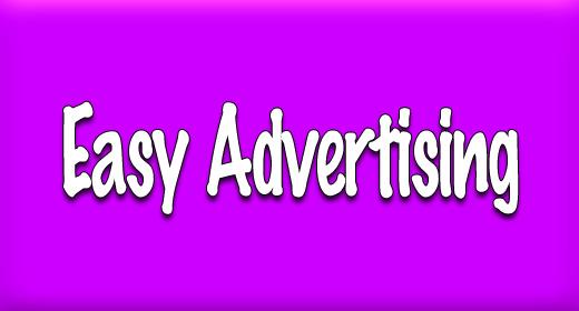 Easy Advertising
