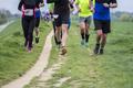 Marathon cross-country running_1
