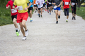 Marathon cross-country running_2