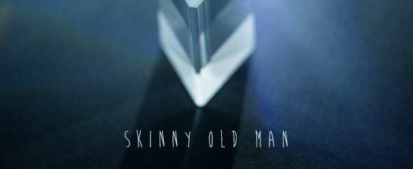 SkinnyOldMan