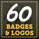 Badges and Logos Bundle