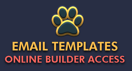 Email Template Builder Access Ready Newsletters