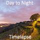 Day to Night City and Vineyard