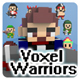 11 Voxel Warriors
