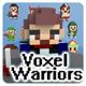 11 Voxel Warriors