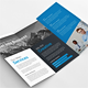 New Business Trifold Brochure