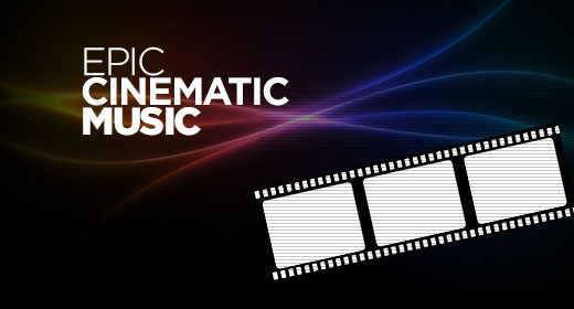 Epic Cinematic Music