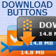 Modern Download Buttons - GraphicRiver Item for Sale