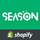 Season - Responsive Shopify Theme