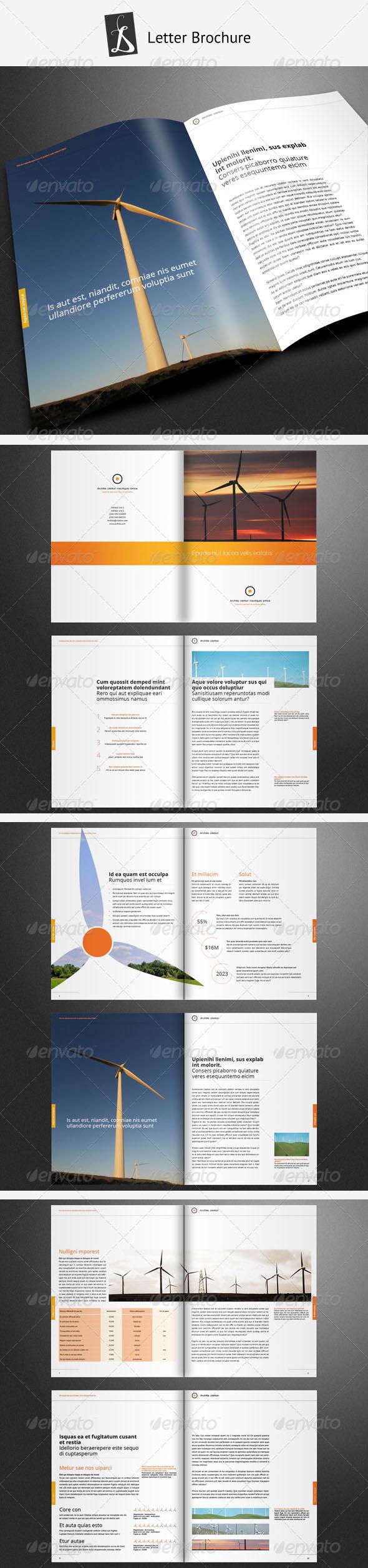 Corporate Brochure 18 - Corporate Brochures