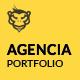 Agencia - Creative Agency Portfolio