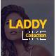 LaddyLike - Responsive Opencart Theme