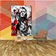 Art Wall Mockup [Vol3]