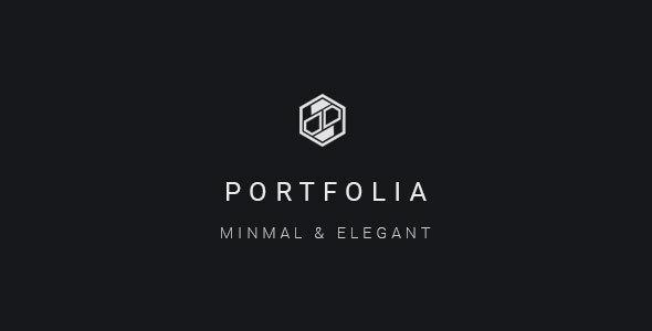 Portfolia - Muse Template
