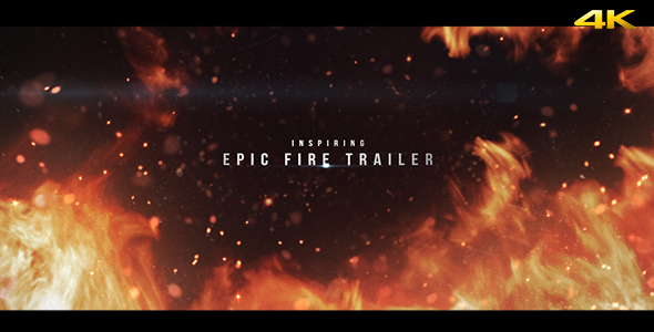 Download Epic Fire Trailer nulled download