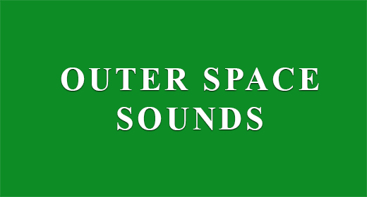 Outer Space Sounds