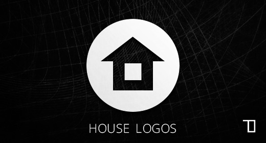 House Vector Logo Templates
