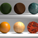 Nodes Materials Blender