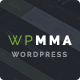 WP MMA - Gym & Fitness WordPress Theme