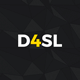 D4SL - Domain For Sale Template