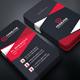 Shape Creative Business Card