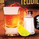 Cinco De Drinko Tequila Party Flyer Template