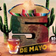 5 De Mayo 2016 Party Template