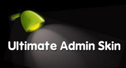 Ultimate Admin Skin