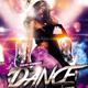 Dance Festival Flyer