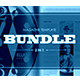 Multipurpose InDesign Magazine Template Bundle V.6