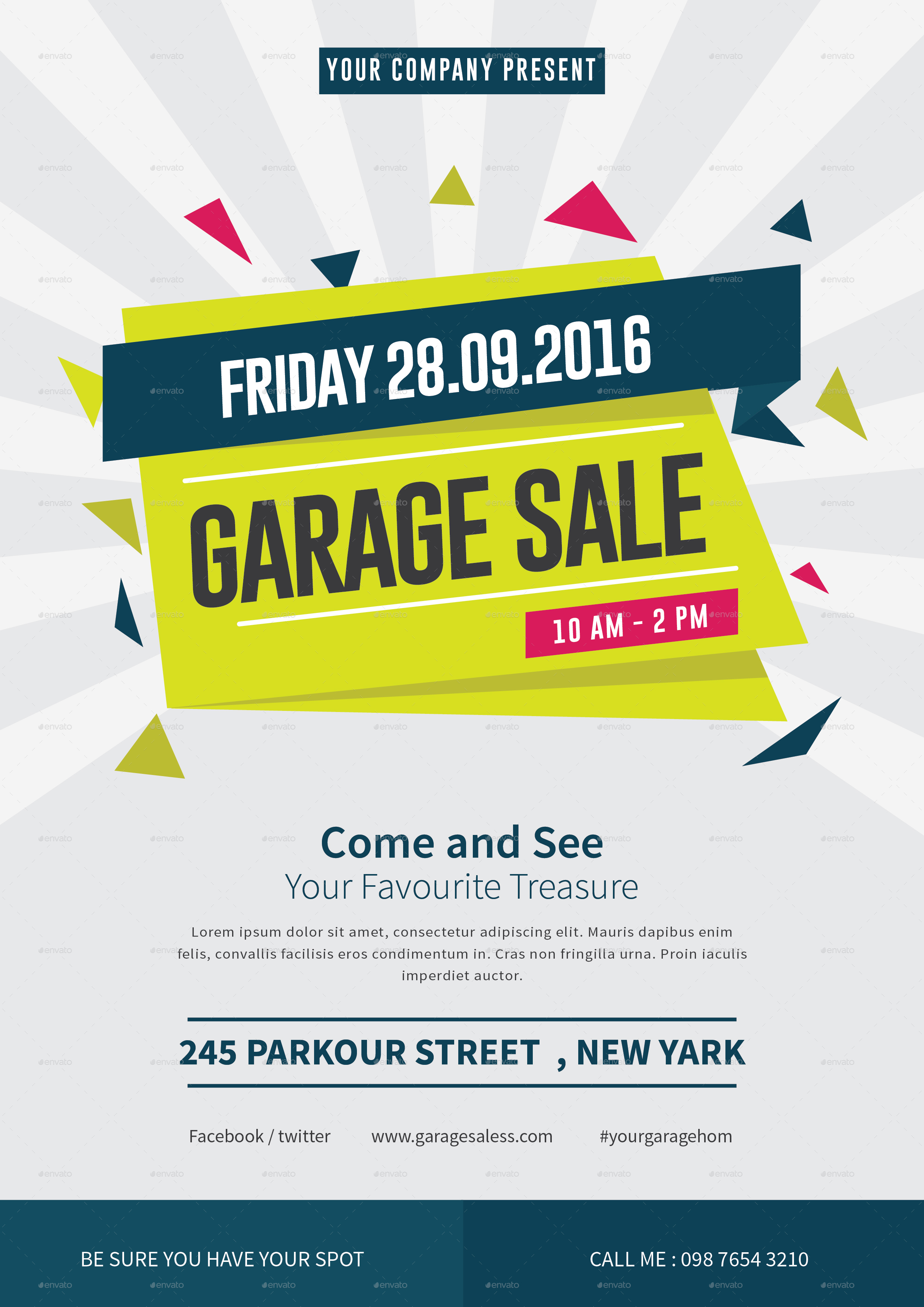 garage flyer by tokosatsu graphicriver garage flyer events flyers middot preview image set comedy night flyer 1 jpg
