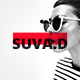 SUVD - Personal Blog PSD Template