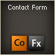 contact form component - ActiveDen Item for Sale
