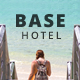 Base Hotel - HTML Template